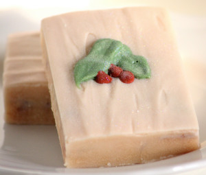 holly soap