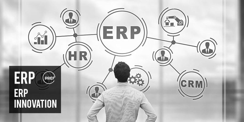 World Business Award for ERP Innovation [ERP]