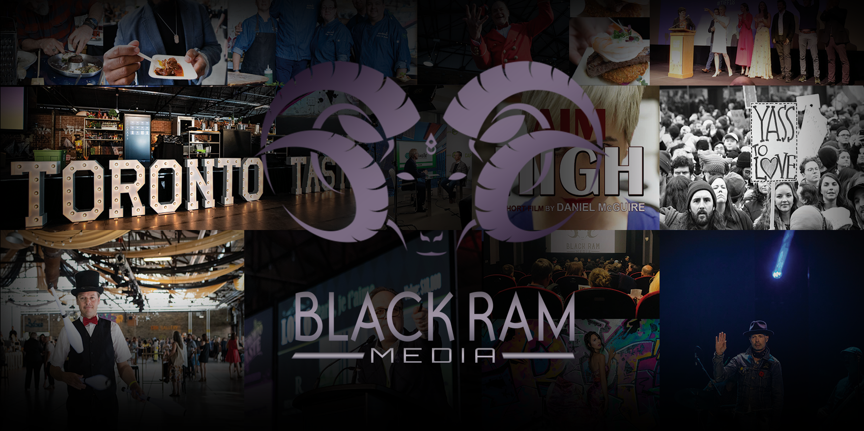 Black Ram Media Group Inc