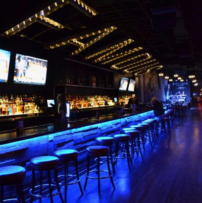 Famous Bar