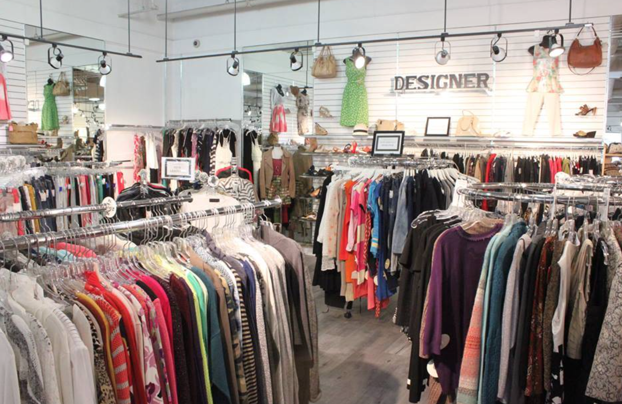 The Beginner's Guide to Thrifting and the Best Online Thrift Stores