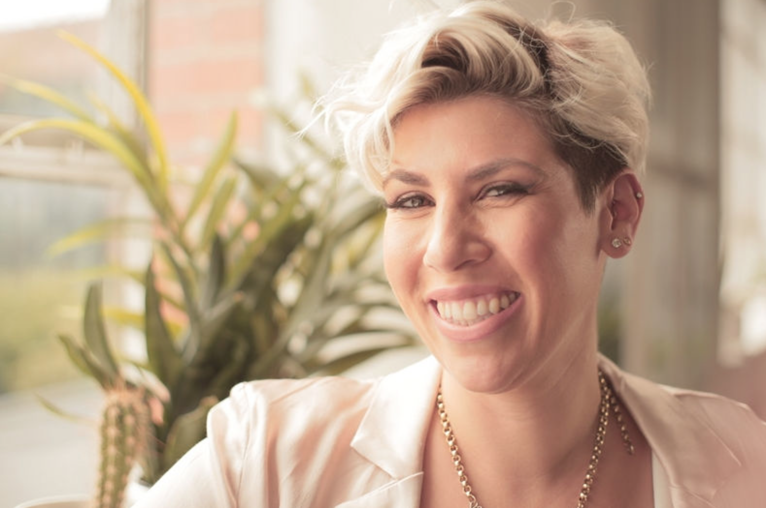 Following Your Intuition with Bridget Nistico, Founder of Rejuva Soul and Pivot