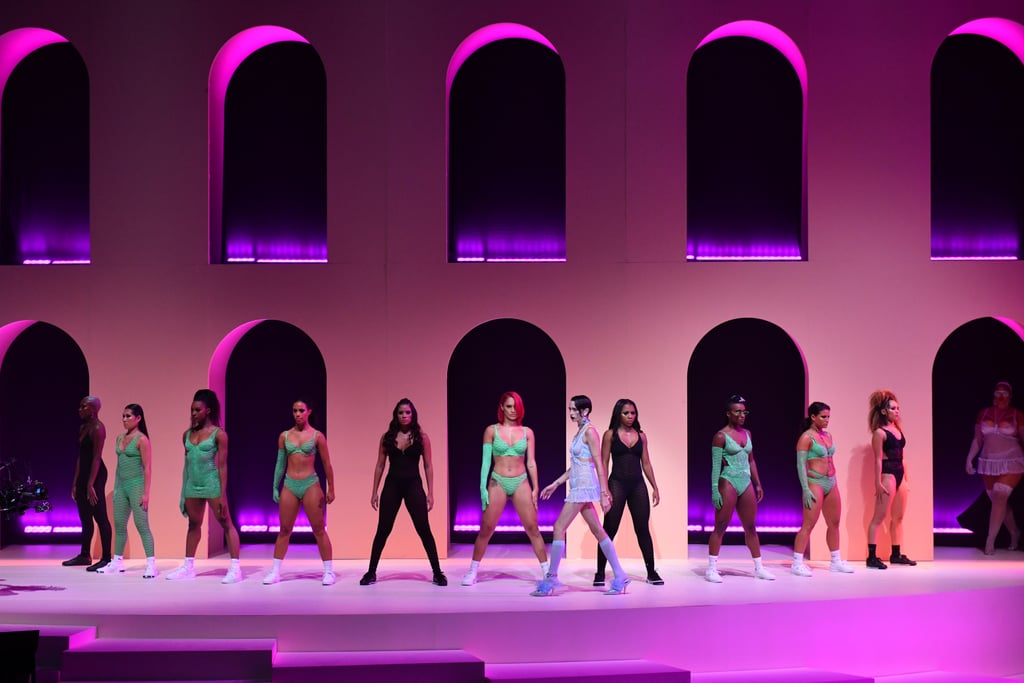 Savage X Fenty Show: Empowering the Boss Babe in All of Us