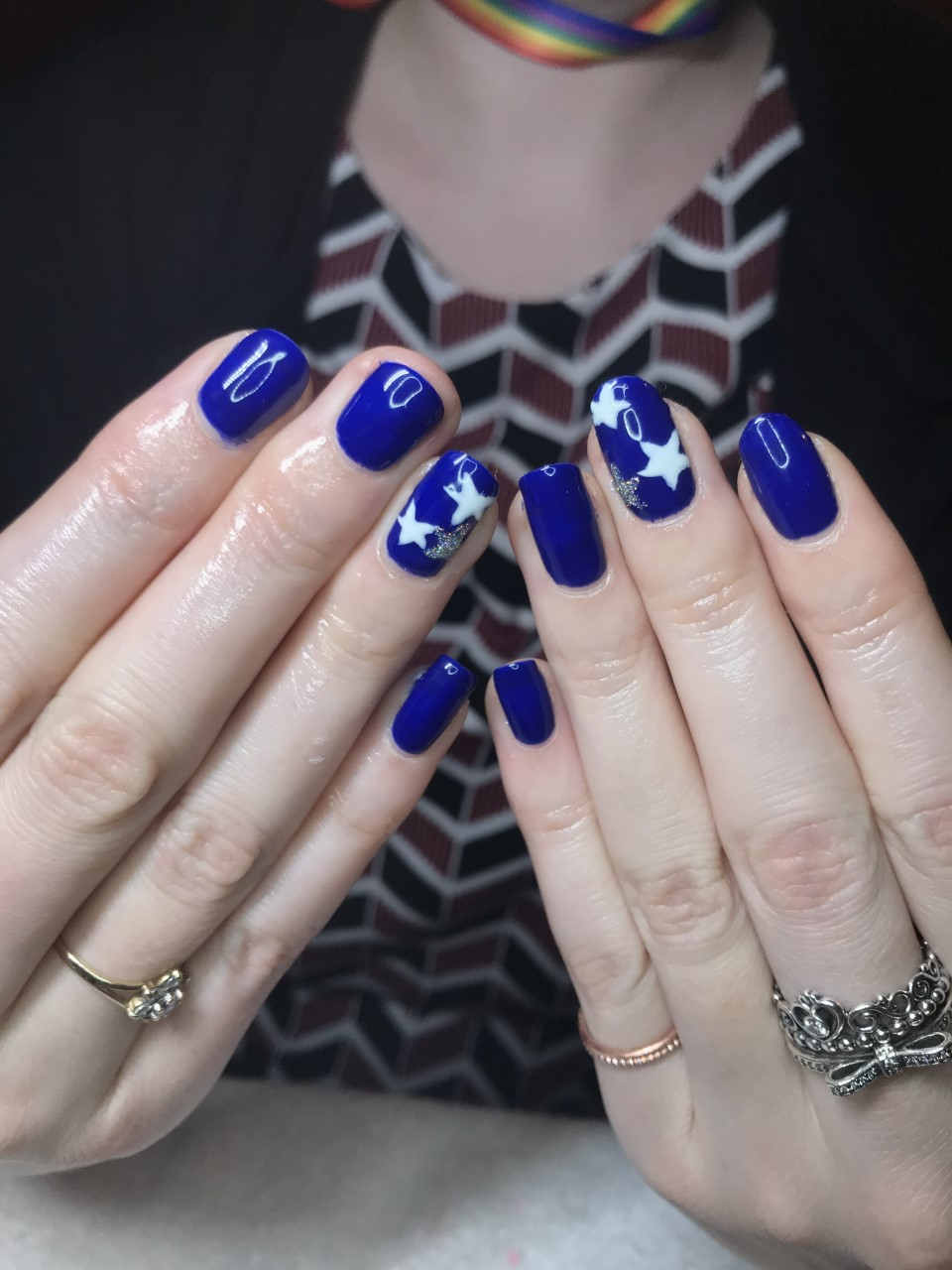 Editorial Intern Annie Shares How She Turned Her Nail Hobby Into A Side Hustle