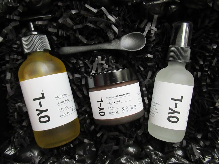 How A Diagnosis of POTS Inspired the Founding of Clean Skincare Brand OY-L