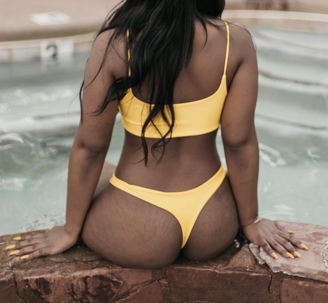 Arrow + Phoenix Swimwear is Sustainable, Inclusive, and Body Positive