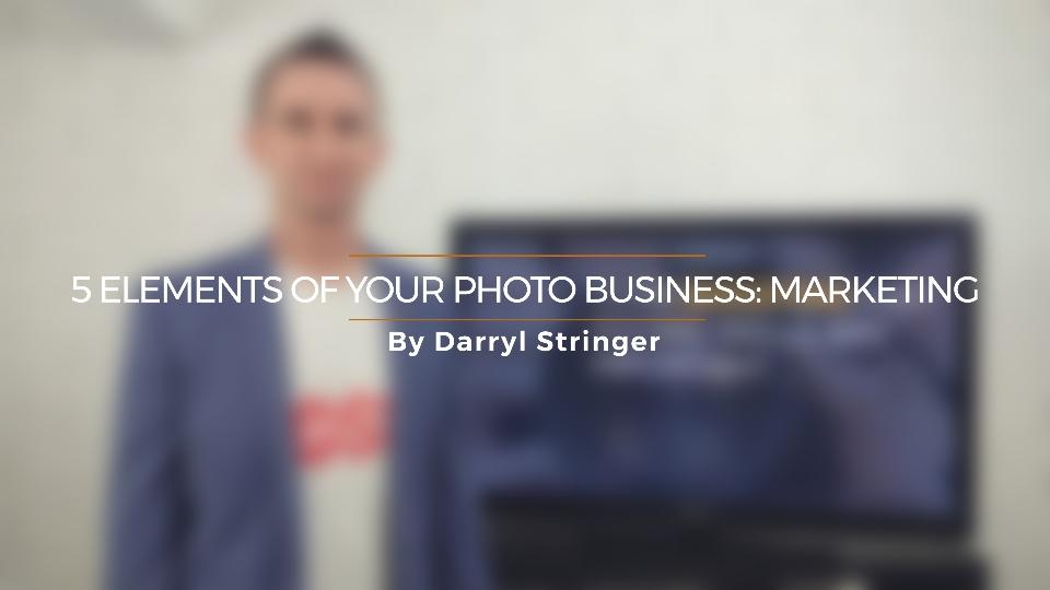 Real estate photographer marketing