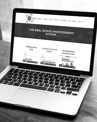 Real Estate Photography System
