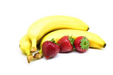 Healthy Fruit juicing