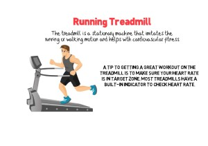 Running Treadmill