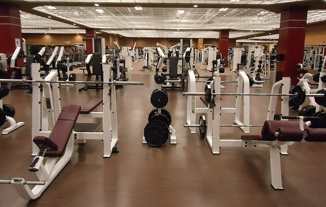 workout machine