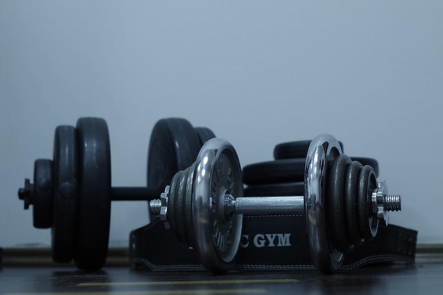 workout regime
