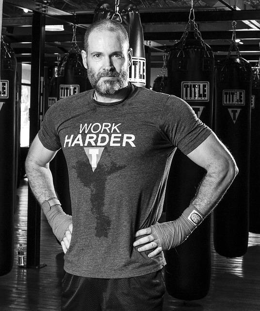 proper workout