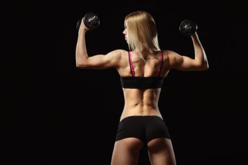get into shape
