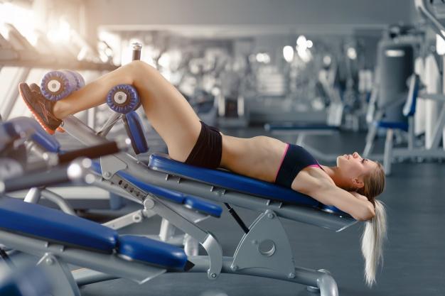 fitness help