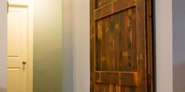 Kitchen remodel in Northern Virginia, sliding door,