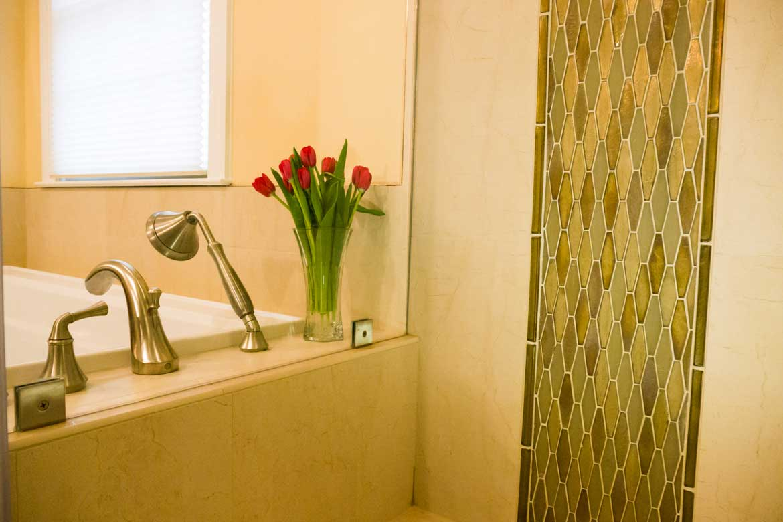Master Bath Remodel in Falls Church, VA | Bathroom Remodel ...