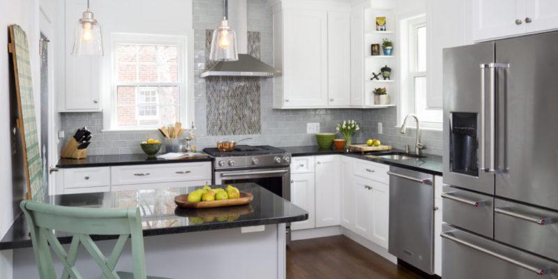 Kitchen remodel in Northern VA, MD, DC