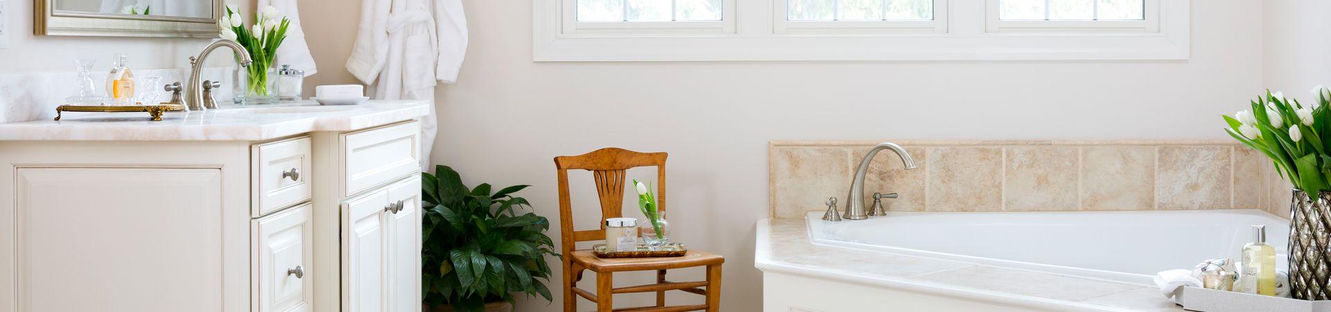 Bathroom remodeling in Fairfax VA, Northern Virginia, MD, DC
