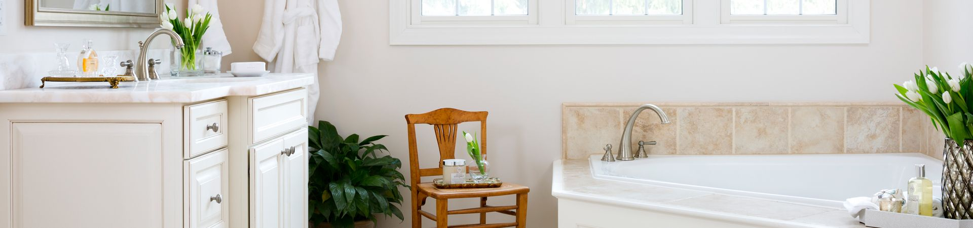 Bathroom remodeling in Fairfax VA, Northern Virginia, MD, DC