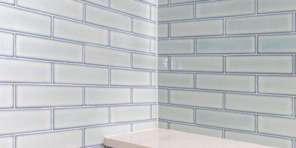 Lyon Park Bathroom Remodel Arlington, VA