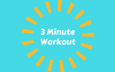 3 Minute Workout