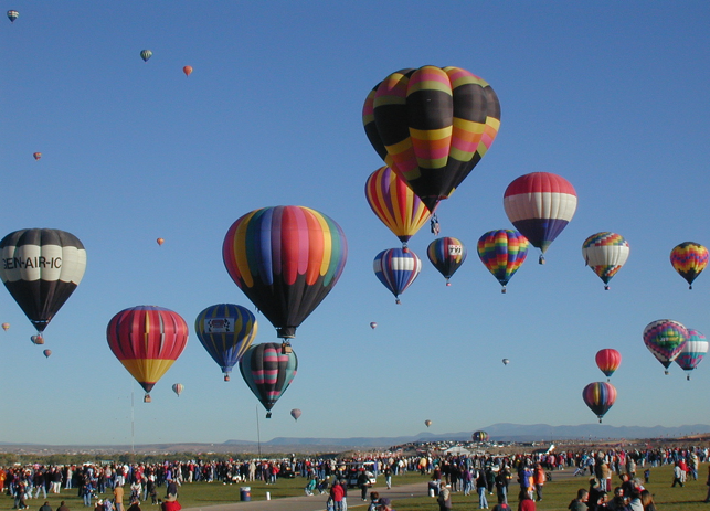 Great Things To Do In Albuquerque