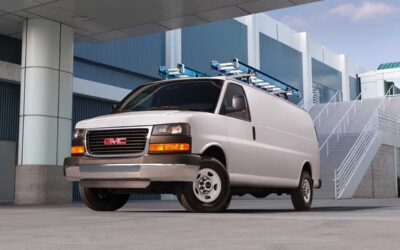 Problems You Might Encounter with GMC SAVANA 2500