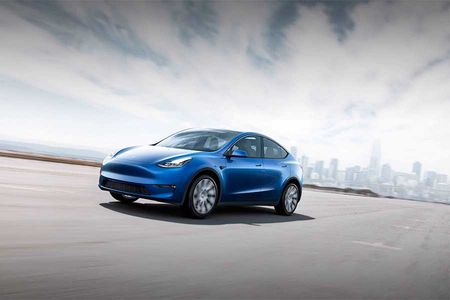 Here is what you need to know about Tesla's Model Y.