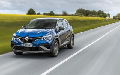 Renault Captur Electrical Problems