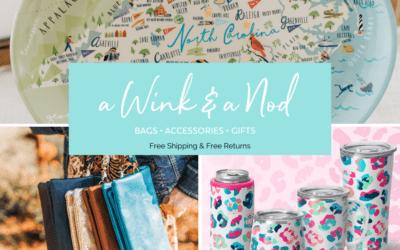 a Wink & a Nod