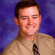 Chris Legg