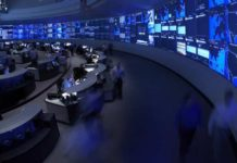 Modern security operations centers make better the risk protection