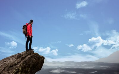 How to Develop More Courage