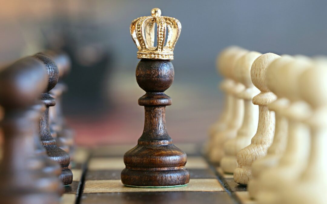 The Importance of Developing a WinningMindset