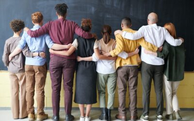 Embrace Diversity & Inclusion with Intentionality