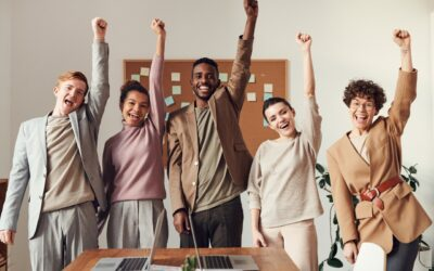 Effective Leaders Create Highly EngagedCultures