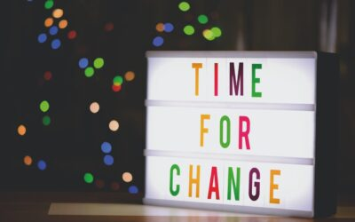 Managing Change During Times of Uncertainty
