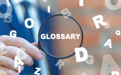 Data Glossary – Critical Early Step