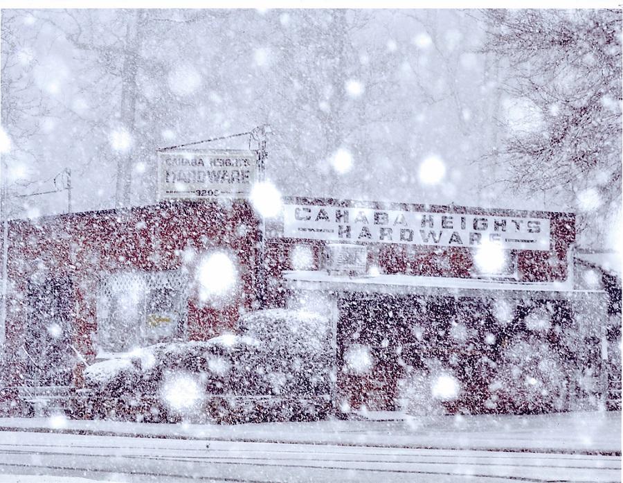 snowflake2014