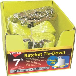 RatchetTiedown