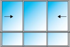 EZ Windows Sliding 3 Light 3=P