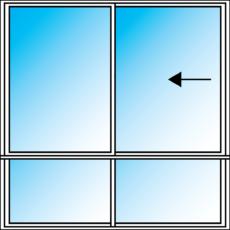 Ez Window 2 Light T600R