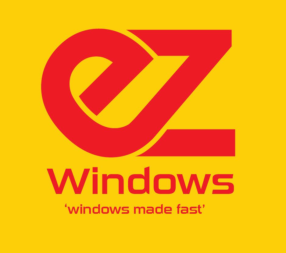 EZ windows made fast