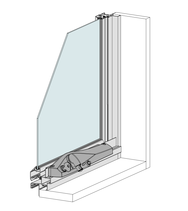 Ez Windows Awning Window
