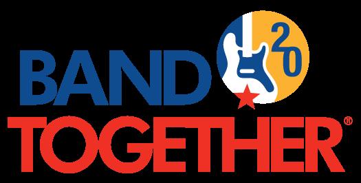 Band Together NC