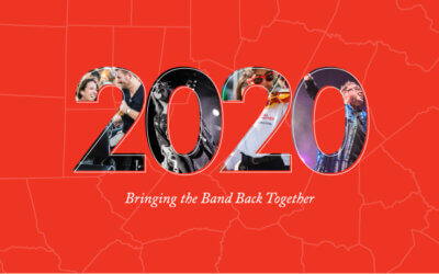 Band Together Announces Plans for 2020