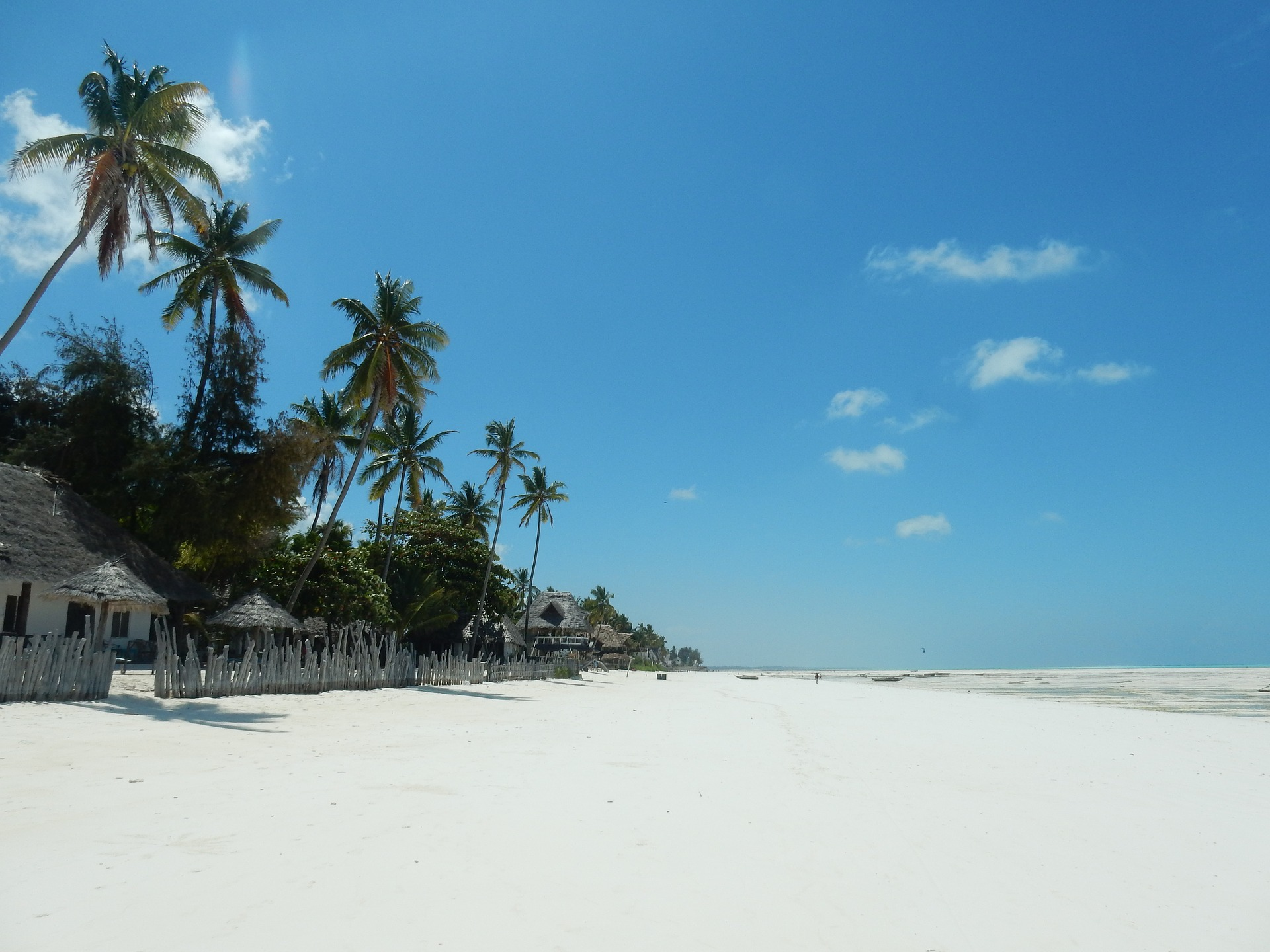 Classic Spize Island of Zanzibar Post Extension
