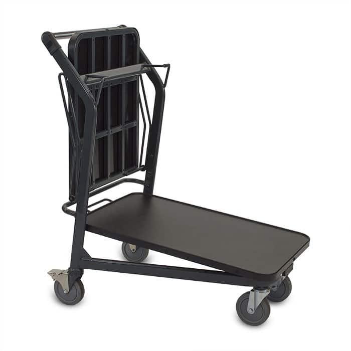 EZtote585 Material Handling Stocking Utility Cart
