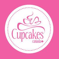 Cupcake Canada - logo